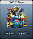 LEGO Universe - Icon