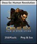 Deus Ex 3 - Icon 2