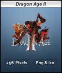 Dragon Age 2 - Icon 2