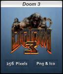 Doom 3 - Icon