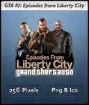 Grand Theft Auto EfLC - Icon 2