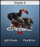 Crysis 2 - Icon 2
