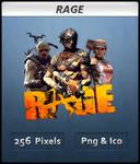 RAGE - Icon 2