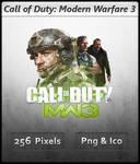 CoD Modern Warfare 3 - Icon 1