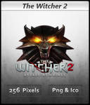 The Witcher 2 AoK - Icon 3