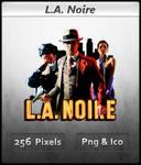 LA Noire - Icon