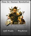 Deus Ex 3 HR - Icon 4