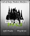 CoD Modern Warfare 3 - Icon
