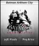 Batman Arkham City - Icon 3