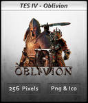 Elder Scrolls IV Oblivion Icon