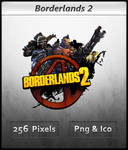 Borderlands 2 - Icon