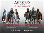 AC Revelations  - Icon Pack