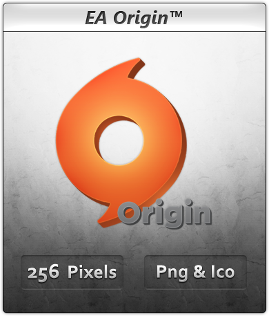 Ea Origin Icon By Crussong On Deviantart