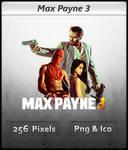 Max Payne 3 - Icon 3