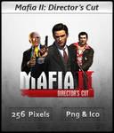 Mafia II Directors Cut - Icon