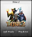 Trine 2 - Icon