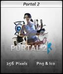 Portal 2 - Icon 4