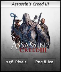 Assassins Creed III - Icon