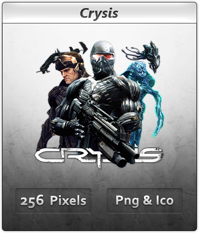 Crysis Icon By Crussong On Deviantart