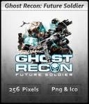 Ghost Recon Future Soldier - Icon 3