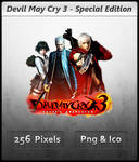 Devil May Cry 3 SE - Icon
