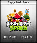 Angry Birds Space - Icon