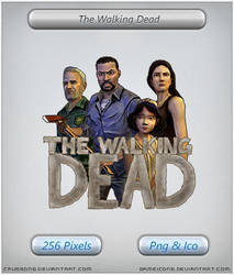 The Walking Dead Game - Icon
