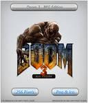 DOOM 3 BFG Edition - Icon