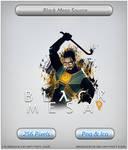 Black Mesa Source - Icon