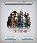 Assassins Creed III - Icon 2