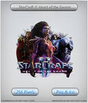 StarCraft 2: Heart of the Swarm - Icon 2