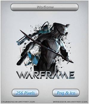 Warframe - Icon
