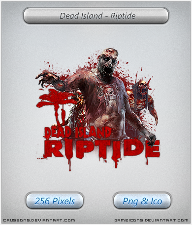 Dead Island Riptide Black Screen Fix