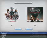 Assassins Creed: Liberation HD - Icon
