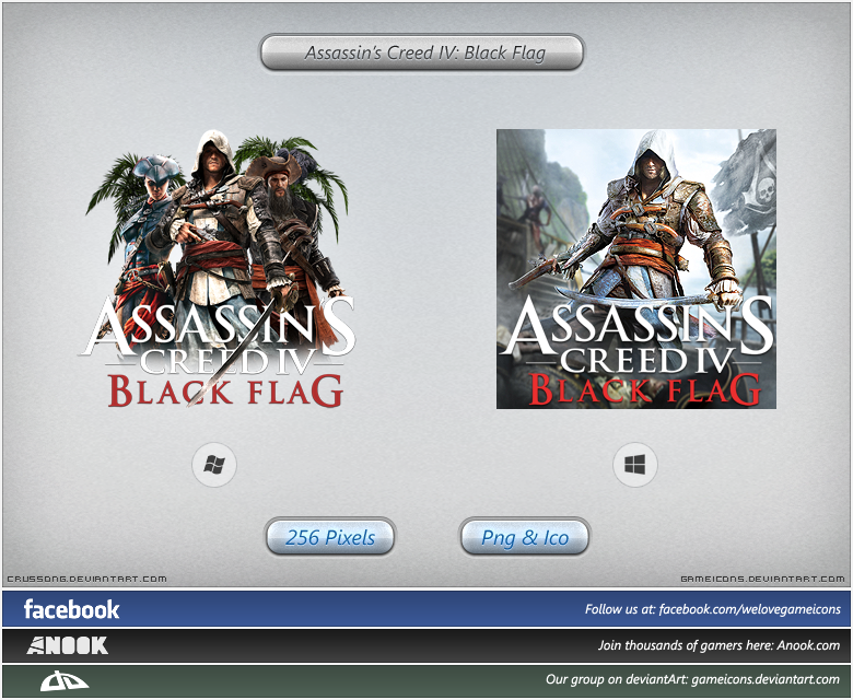 Assassin's Creed Icon