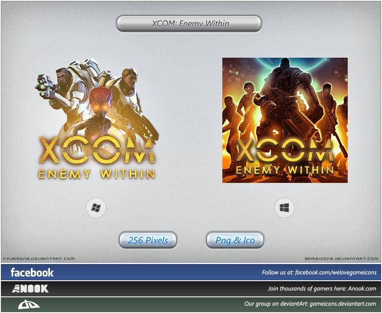 Xcom enemy within mech
