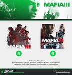 Mafia III - Icon + Media