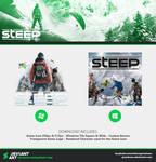 Steep - Icon + Media