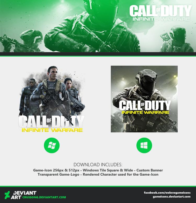 call of duty infinite warfare mac download free