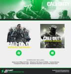Call of Duty: Infinite Warfare - Icon 2 + Media