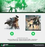 Titanfall 2 - Icon + Media