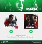 Mafia III - Icon 2 + Media