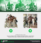 For Honor - Icon 2 + Media