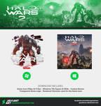 Halo Wars 2 - Icon + Media