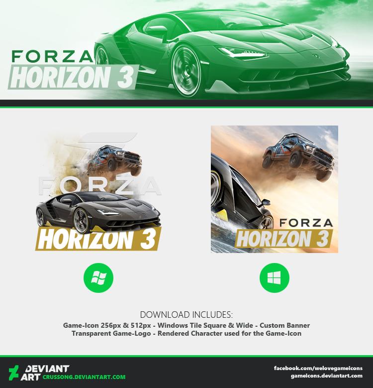 Forza  Free Cars