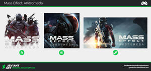 Mass Effect: Andromeda - Icon