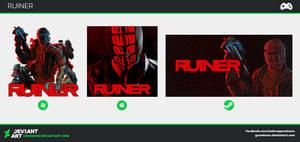 RUINER - Icon