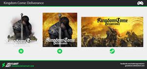 Kingdom Come: Deliverance - Icon
