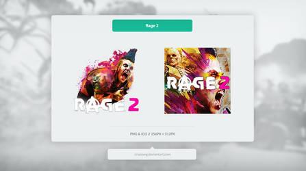 Rage 2 - Icon
