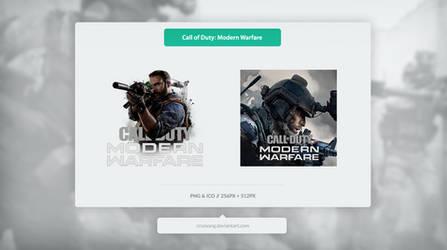 Call of Duty: Modern Warfare - Icon
